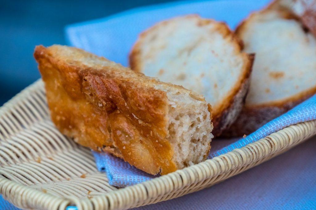 Brot aus dem Instant Pot