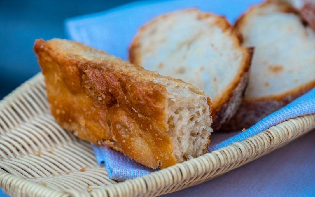 Leckeres Brot aus dem InstantPot