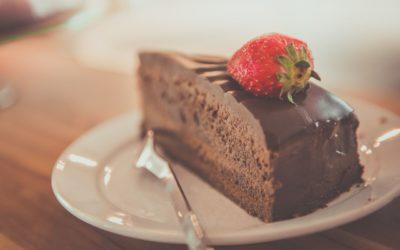 Brownie Kuchen aus dem Instant Pot
