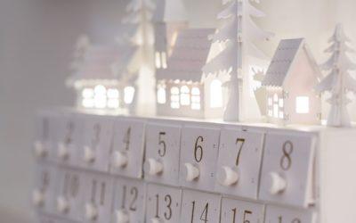 Ein leckeres Weihnachtsgericht aus dem Instant Pot