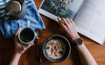 Zeit sparen beim Kochen – lecker und gesund durch den Alltag