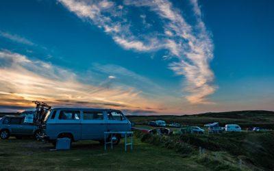 Camping mit dem InstantPot