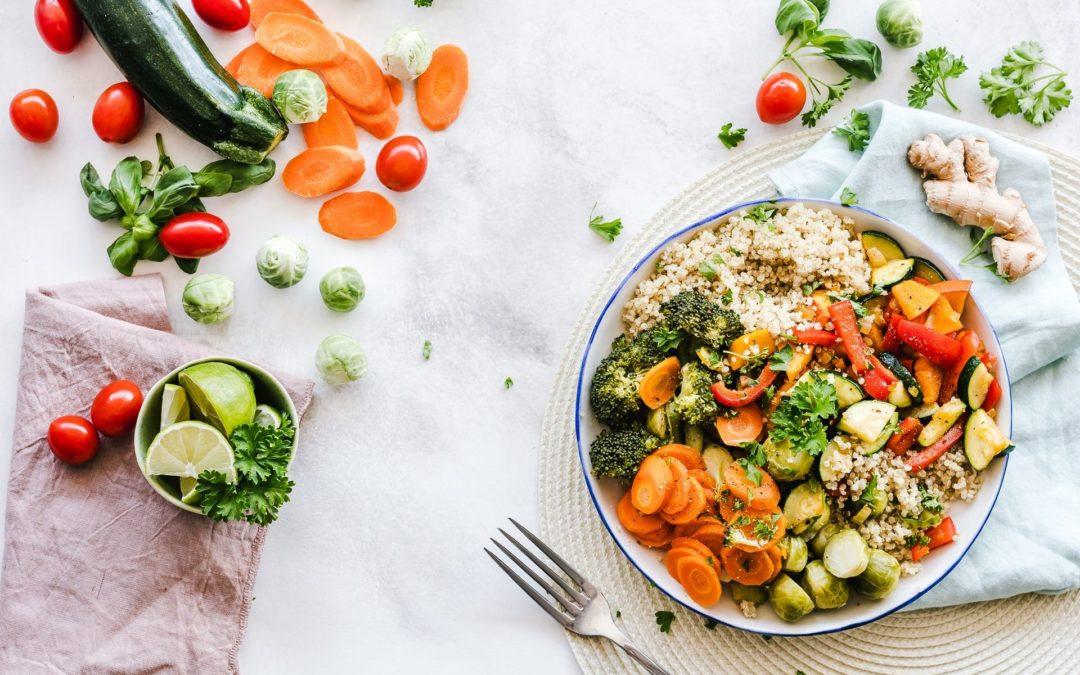 Ketogene Ernährung mit dem Instant Pot