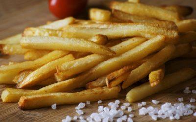 Gesunde Ernährung – am besten ohne diese 10 Lebensmittel