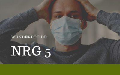 Notfallverpflegung NRG 5